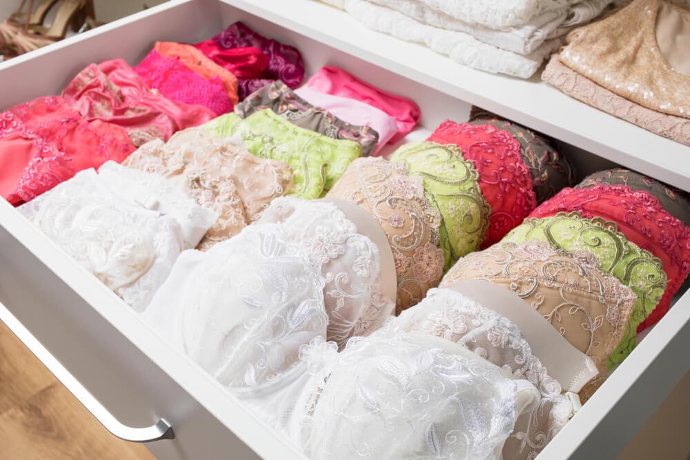 Cuidados com roupas: você sabe como armazená-las?