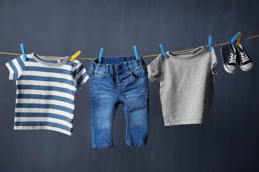 Chegou o frio? Saiba como secar roupa mais rápido no inverno!