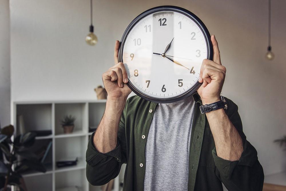 Como organizar a rotina de forma mais produtiva?