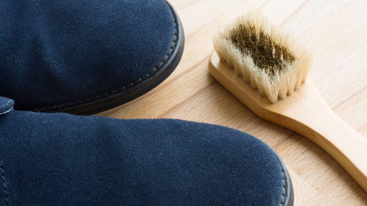 Descubra como limpar sapato de camurça sem deixar estragos